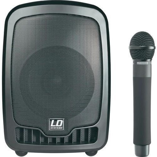 System PA LD Systems Roadboy, głośnik 6,5 cala, LDRB65