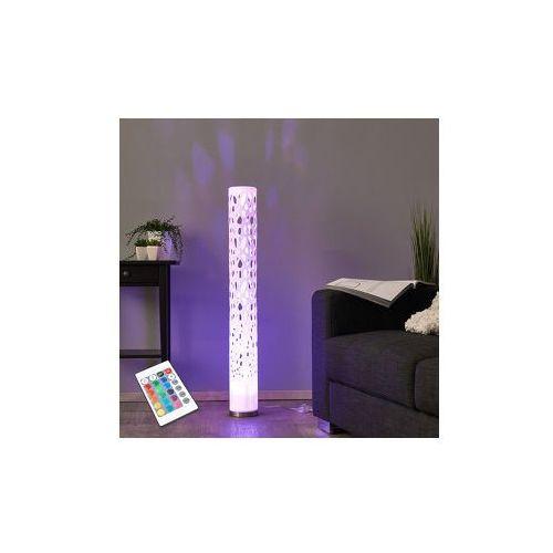 Dekoracyjna lampa stojąca led rgb alisea marki Lampenwelt