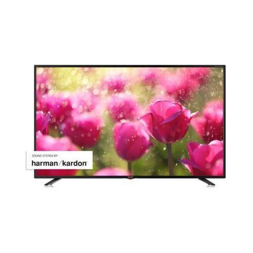 TV LED Sharp LC-43UI735
