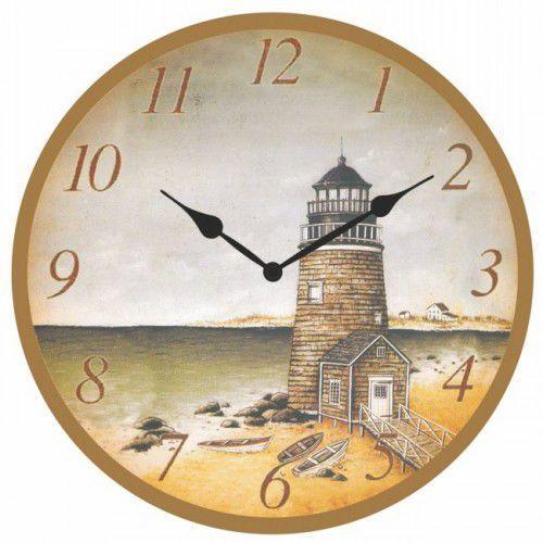 Zegar naścienny MDF #624, MDF_624