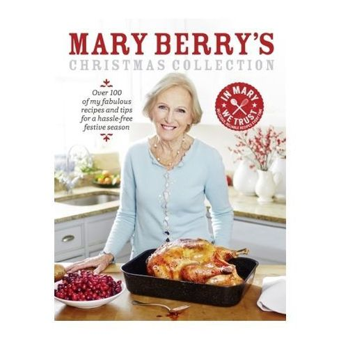 Mary Berry's Christmas Collection (9780755364411)
