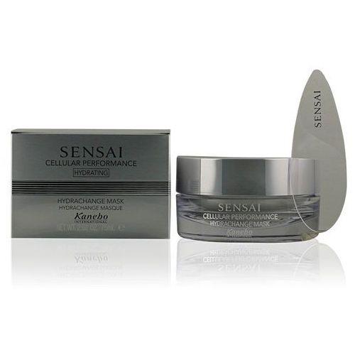 Sensai Cellular Performance Hydrating maseczka nawilżająca do twarzy (Hydrachange Mask) 75 ml