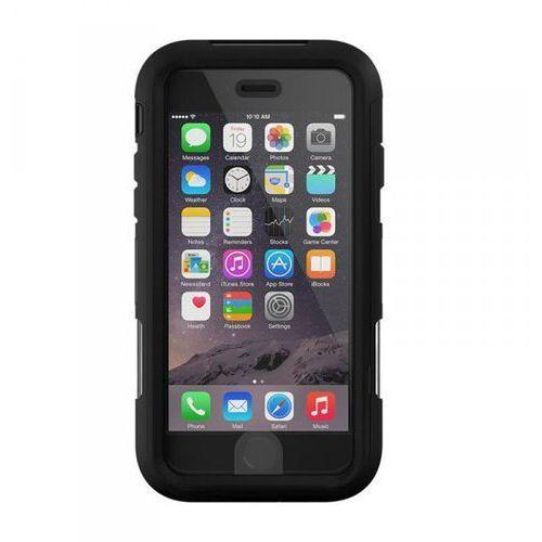 Griffin Survivor Summit - Etui iPhone 6/6s (Black/Black/Black) (0685387423729)