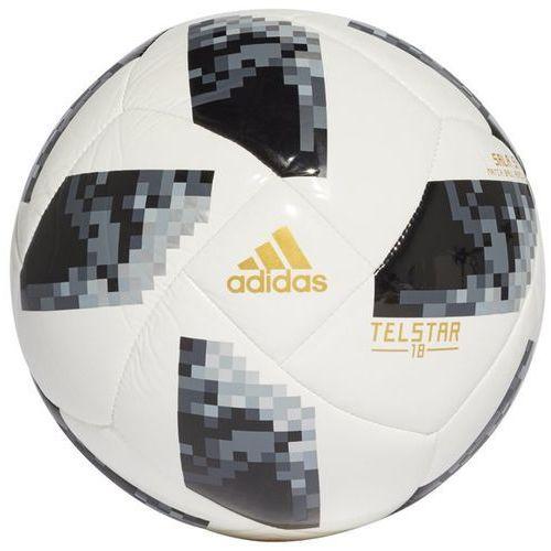 Adidas Piłka futsalowa telstar 18 world cup futs ce8144 r. 4
