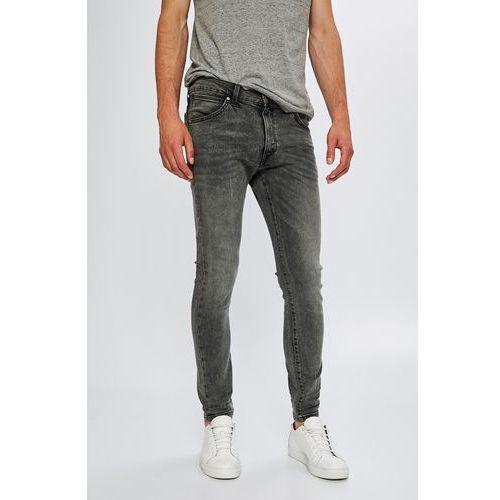 - jeansy strangler, Wrangler