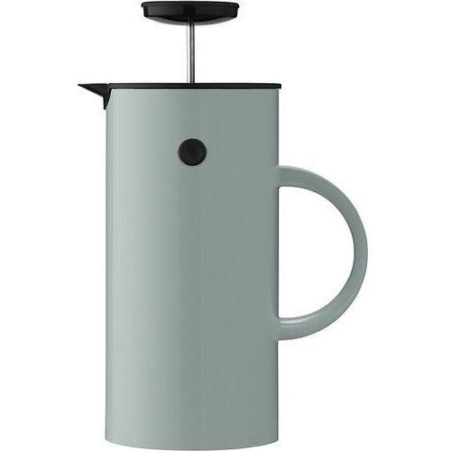 Stelton Zaparzacz do kawy em77 light grey 1 l