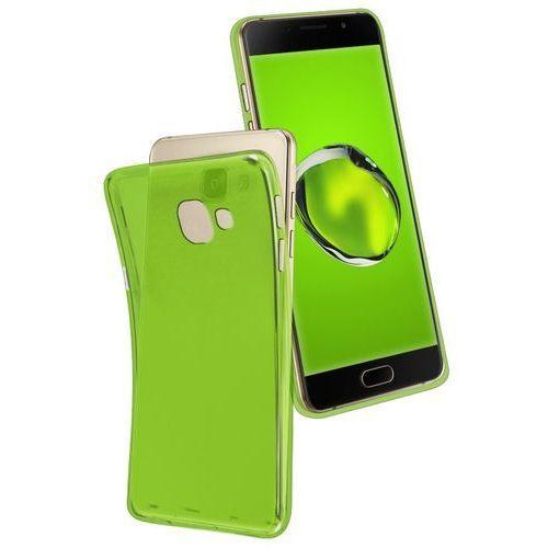 SBS Cool Cover TECOOLSAA517G Samsung Galaxy A5 2017 (zielony) - produkt w magazynie - szybka wysyłka!, TECOOLSAA517G