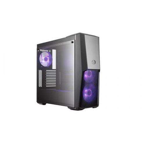 COOLER MASTER MasterBox MB500 czarna (USB 3.0) MCB-B500D-KGNN-S00 (4719512067345)