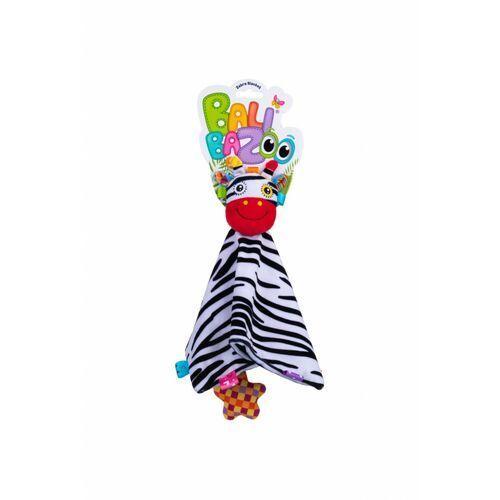 Dumel Kocyk zebra 6o37eh
