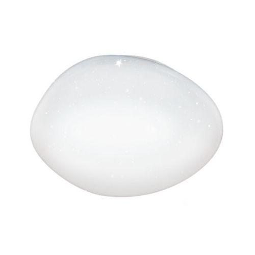 sileras-a 98228 plafon lampa sufitowa 1x36w led biała marki Eglo