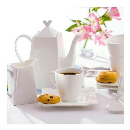 Komplet kawowy Kubiko 17 elementów (śr. 260), 61249