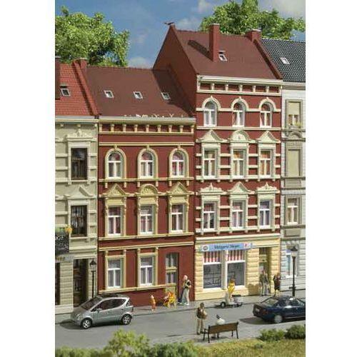 Kamienice przy ulicy Schmidtstraße 27/29 Auhagen 11417 (4013285114177)