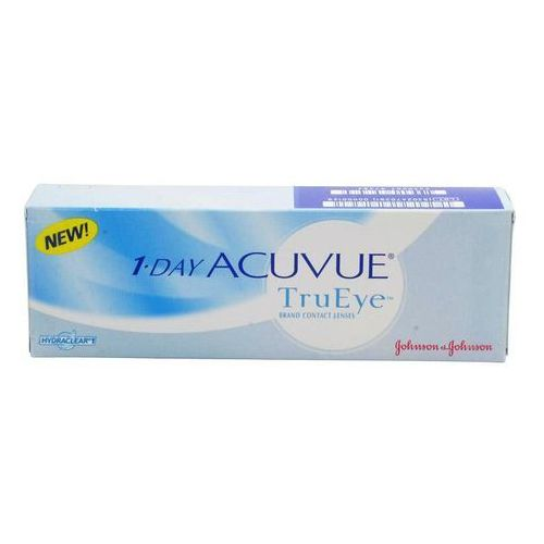 Johnson&Johnson Acuvue True Eye 30 sztuk