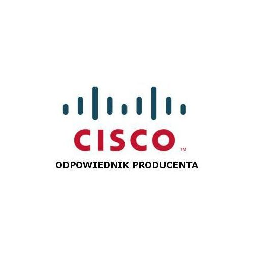 Cisco-odp Pamięć ram 8gb cisco business edition 6000m (export unrestricted) ddr3 1600mhz ecc registered dimm