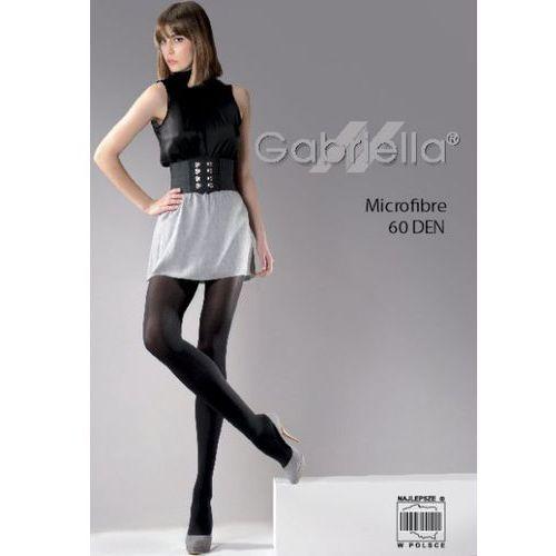 Gabriella Rajstopy microfibre 60 den code 122 (16 colors)