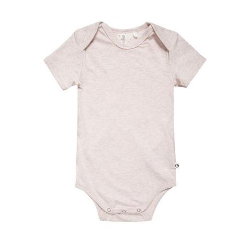 Müsli by GREEN COTTON COZY ME Body rose melange