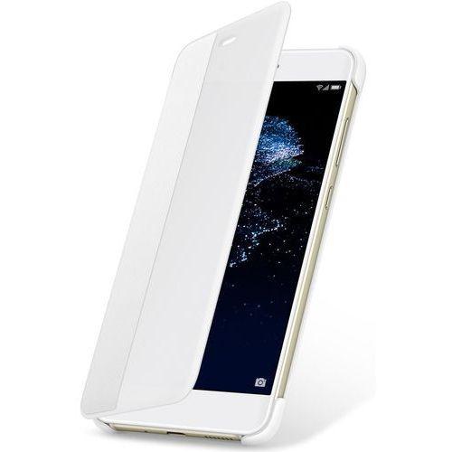 Huawei Etui P10 Lite Smart Cover, Biały (51991909) Darmowy odbiór w 20 miastach! (6901443169191)