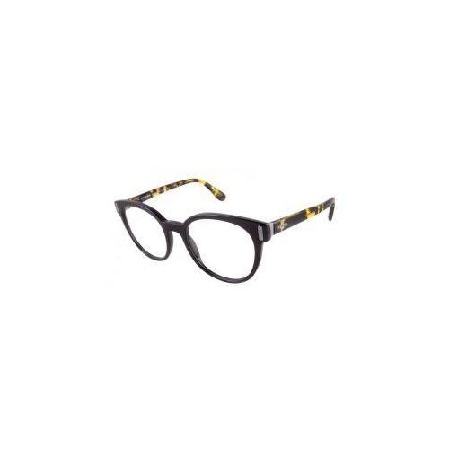 Okulary Prada VPR 06T 1AB-1O1