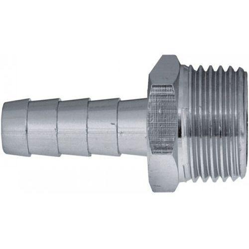 Złącze do węża PANSAM A535328 gwint zewnętrzny 6 mm 1/4 cala