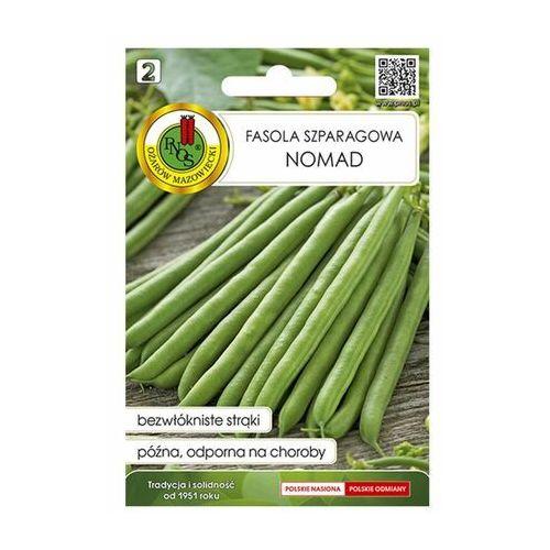 Nasiona fasola szparagowa, SEGAL