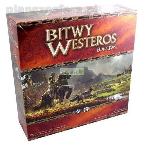 Bitwy Westeros - sprawdź w wybranym sklepie