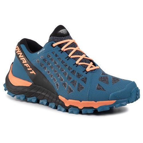 Dynafit Buty - trailbreaker evo gtx gore-tex 64049 mykonos blue/shoking orange 8768