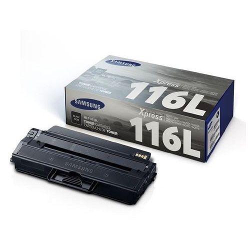 HP Inc. Samsung MLT-D116L H-Yield Black Toner