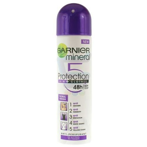 Garnier Mineral Protection