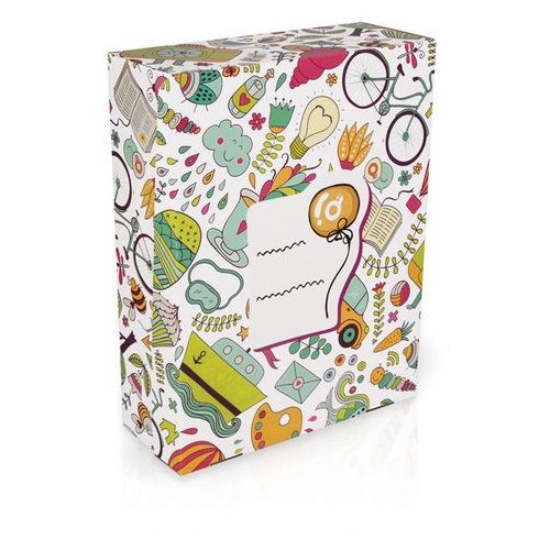 Pudełko na prezent Topgal GIFT BOX A (8592571004591)