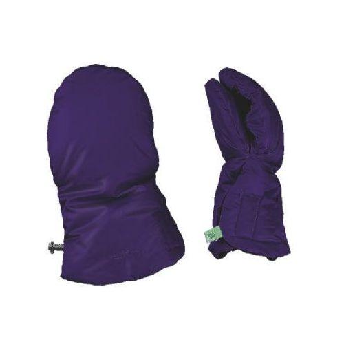 Odenwälder OdenwÄlder mufka - ocieplacz rąk muffolo kolor fioletowy