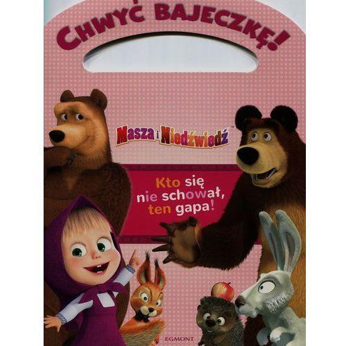 Masza i Niedźwiedź Chwyć bajeczkę (2016)