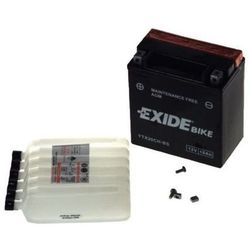 Akumulator EXIDE BIKE AGM YTX20CH-BS