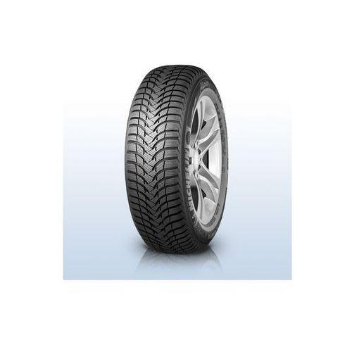 Michelin Alpin A4 205/65 R15 94 H