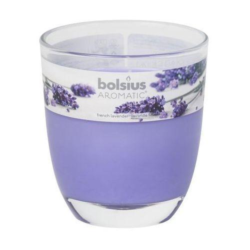 Świeca zapachowa BIG JAR BOLSIUS (8717847085740)