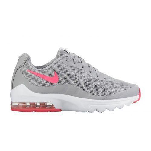Buty air max invigor (gs), marki Nike