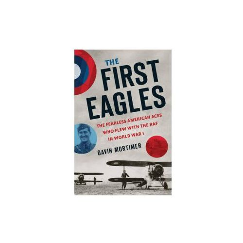 First Eagles (9780760346396)