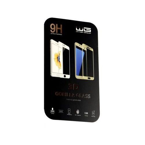 Winner WG Glass 3D Huawei P9 Lite 2017 (złoty)