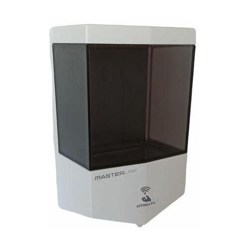 Dozownik mydła w płynie AUTOMATYCZNY BISK (5901487081061)
