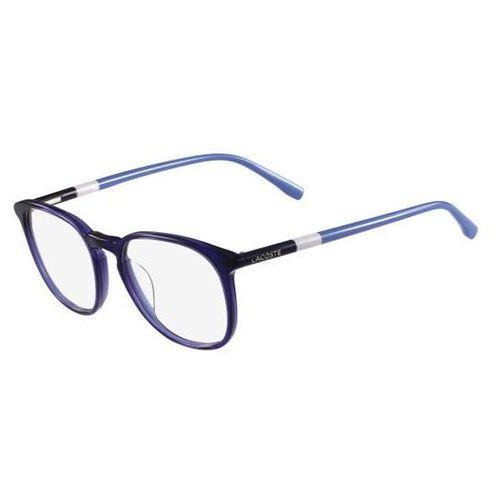 Okulary Korekcyjne Lacoste L2765 424