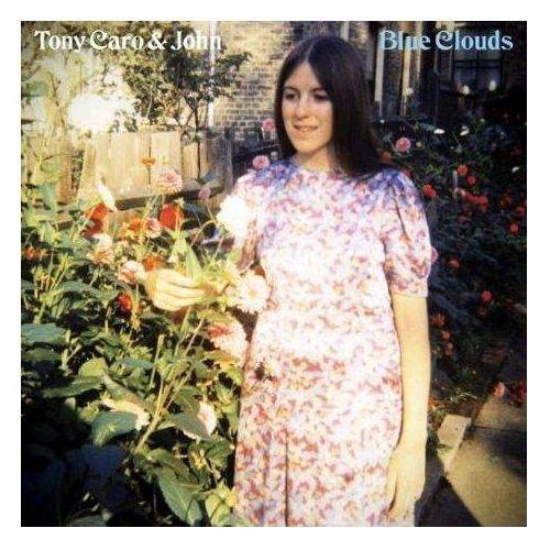 Blues clouds - tony caro & john (płyta winylowa) marki Drag city