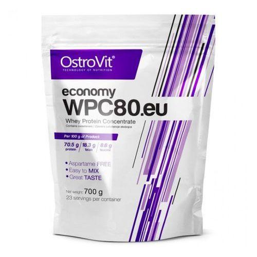 Ostrovit economy wpc80.eu 700g (5902232611892)