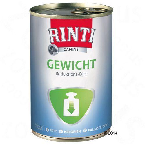 RINTI Canine Weight - 400 g z kategorii Karmy dla psów