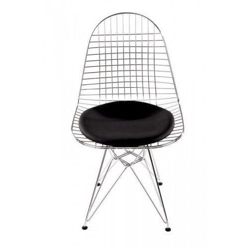 Design town Krzesło net - inspirowane proj. wire chair
