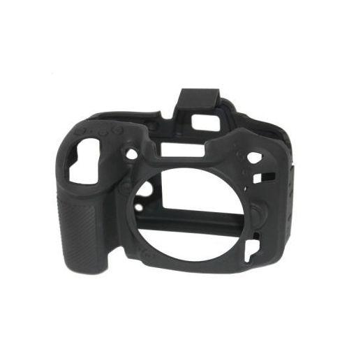 osłona gumowa dla nikon d7100/7200 czarna marki Easycover