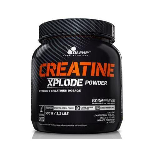 Olimp Creatine Xplode Grapefruit 500g z kategorii Kreatyny