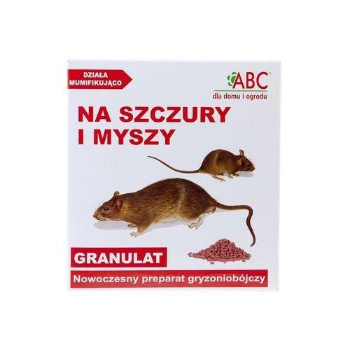 Abc Preparat na szczury