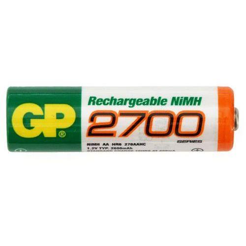 GP R6/AA Ni-MH 2700 - 1 sztuka