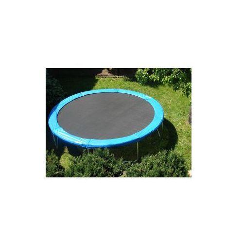Mata do trampoliny 305 cm (10ft) na 64 (60?) sprężyny. marki Phu robert kostrzewa
