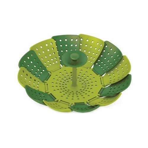 Koszyk do gotowania na parze jj lotus zielony marki Joseph joseph
