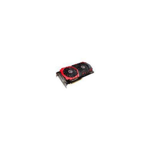 Karta graficzna MSI GeForce GTX 1060 Gaming 6GB GDDR5 (192 Bit) HDMI, 3xDP, DVI, BOX (V328-012R) Szybka dostawa! Darmowy odbiór w 20 miastach! - sprawdź w wybranym sklepie
